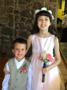 Jonathan and Mikayla